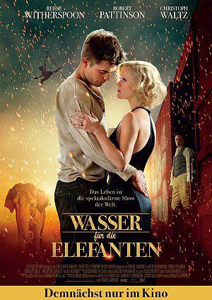 Wasser für die Elefanten (Kino) 2011