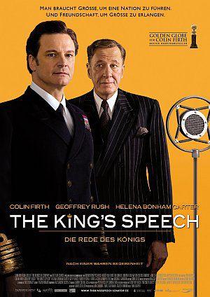The King's Speech (Kino) 2010