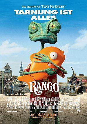Rango (Kino) 2011