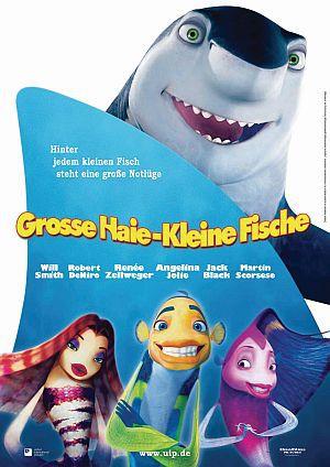 Große Haie - kleine Fische (Kino) 2004