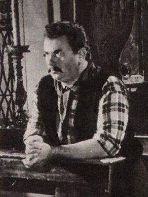 Gino Cervi spielt den kommunistischen Bürgermeister Peppone