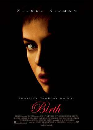 Birth (Kino) 2003