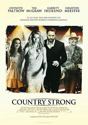 Country Strong (Kino) 2010
