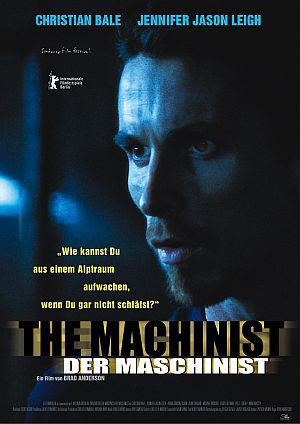The Machinist (Kino) 2004