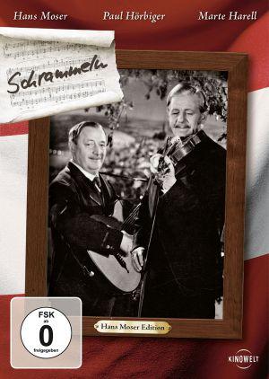 Schrammeln (DVD) 1944