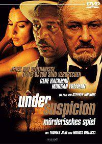 Under Suspicion - Mörderisches Spiel DVD