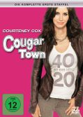 Cougar Town - die komplette erste Staffel