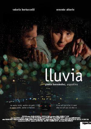 Regen, Lluvia (Kino) CH 2008