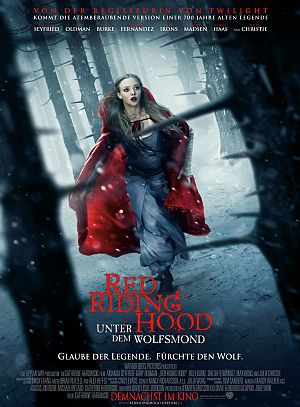 Red Riding Hood (Kino) 2011