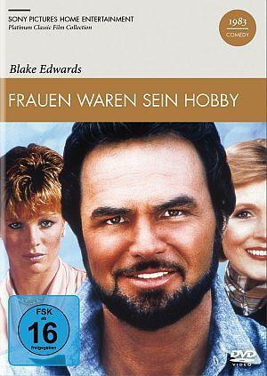 Frauen waren sein Hobby (DVD) 1983