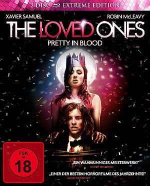 The Loved Ones - Pretty in Blood 2-Disc Extreme Edition
