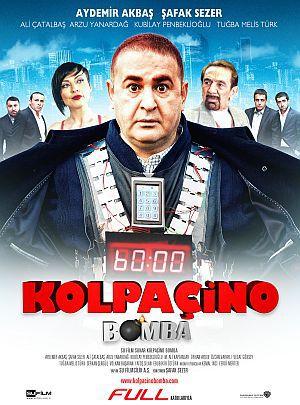 Kolpaçino Bomba (Kino) 2011
