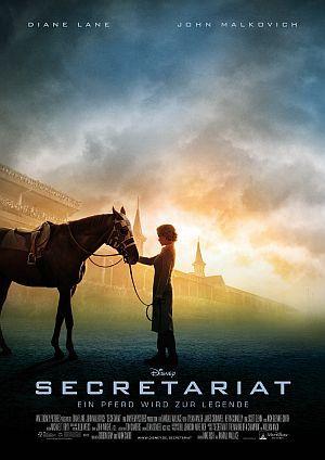 Secretariat - Ein Pferd wird zur Legende (Kino) 2010