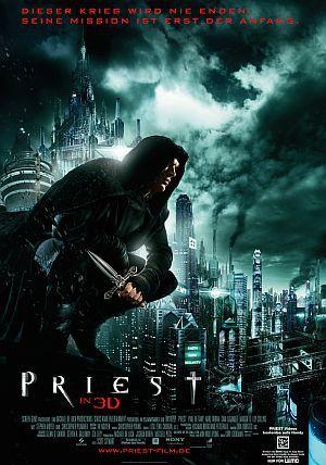 Priest (3D) (Kino) 2010