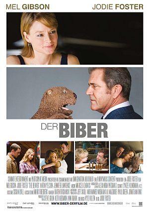 Der Biber (Kino) 2011