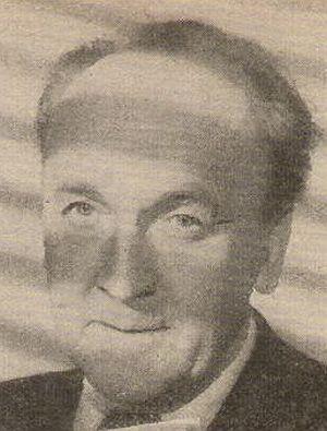 Alfred Braun