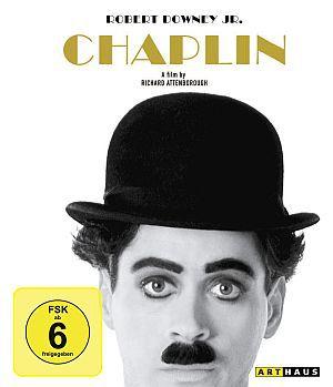 Chaplin (DVD) 1992