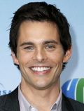 James Marsden hat gut lachen