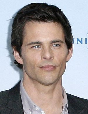 James Marsden, Hop - Osterhase oder Superstar? (Photocall 009) Berlin 2011