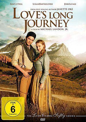 Love Comes Softly (DVD) 2003