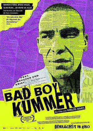 Bad Boy Kummer (Kino) 2010