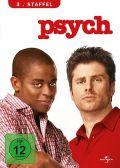 Psych - 3. Staffel