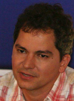 Carlos Saldanha, Rio 3D, (Pressekonferenz 07) Rio de Janeiro, 2011