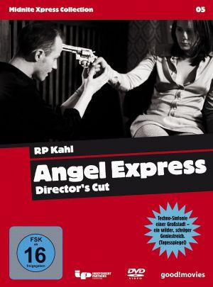 Angel Express - Director's Cut