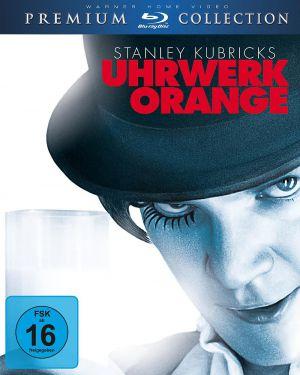 Uhrwerk Orange - Premium Blu-ray Collection