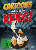 Cartoons ziehen in den Krieg, The Cartoons Go to War (DVD) 1996