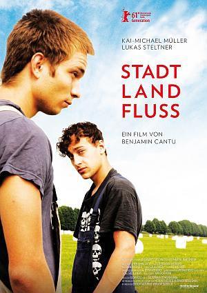 Stadt, Land, Fluss (Kino) 2011