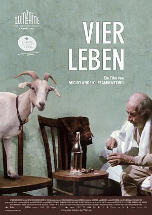Vier Leben (Kino) 2010