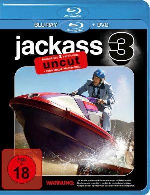 Jackass 3 - Uncut