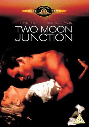 Two Moon Junction (DVD) engl