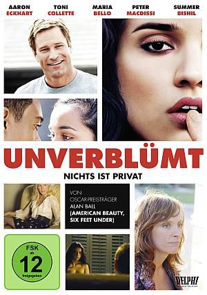 Unverblümt - Nichts ist privat (DVD) 2010