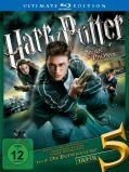 Harry Potter und der Orden des Phönix - Ultimate Edition