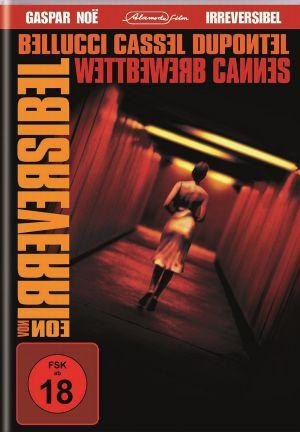 Irreversibel (DVD) 2002