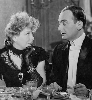 Willi Forst, Bel Ami (Szene) 1939