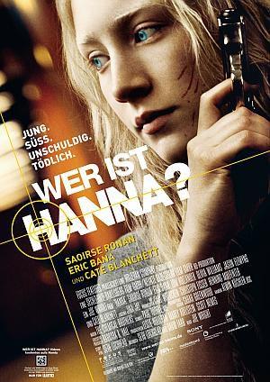 Wer ist Hanna? (Kino) 2011