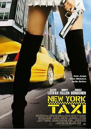 New York Taxi (Kino) 2004