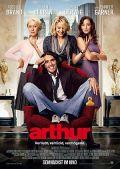Arthur (Kino) 2011