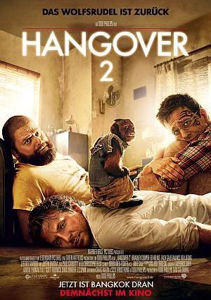Hangover 2 (Kino) 2011