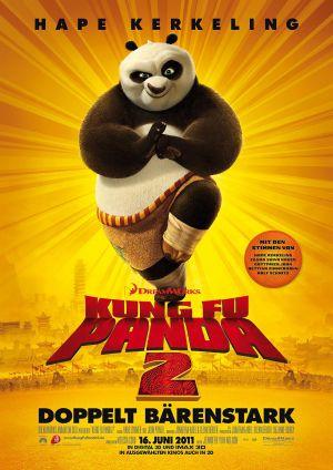 Kung Fu Panda 2 (Kino) 2011