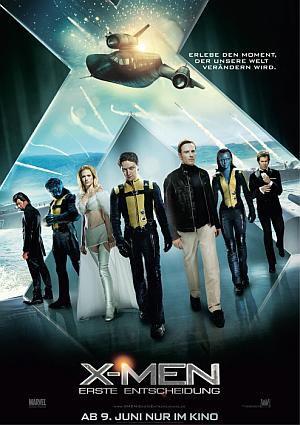 X-Men: