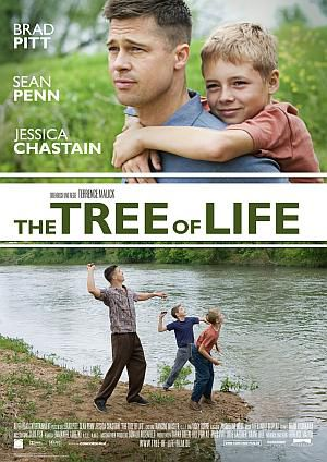 The Tree Of Life (Kino) 2010
