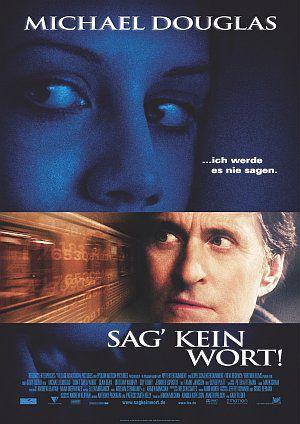 Sag' kein Wort (Kino) 2001
