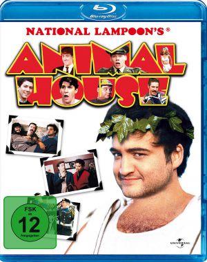 """Ich glaub' mich tritt ein Pferd (""""National Lampoon's Animal House"""")"""
