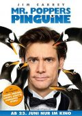 Mr. Poppers Pinguine