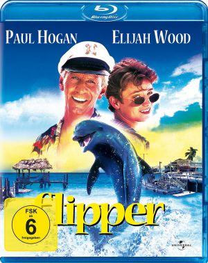 Flipper (Blu-ray) 1996