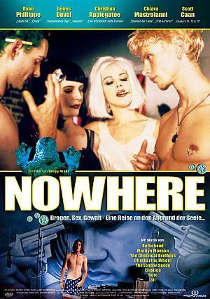 Nowhere (DVD) 1997